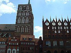 St. Nikolei | Rathaus