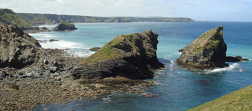 South West Coast Path | Südengland