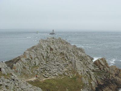 Pointe du Raz | Bretagne Süd