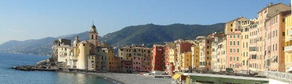 Camogli | Riviera di Levante